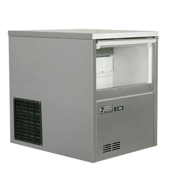 Εικόνα της Μηχανή Παγοκύβων Master Frost M-300, 30kg