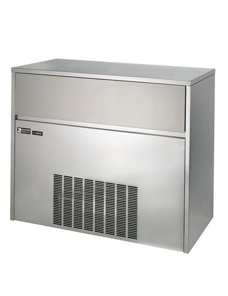 Εικόνα της Μηχανή Παγοκύβων Master Frost M-1600, 160kg