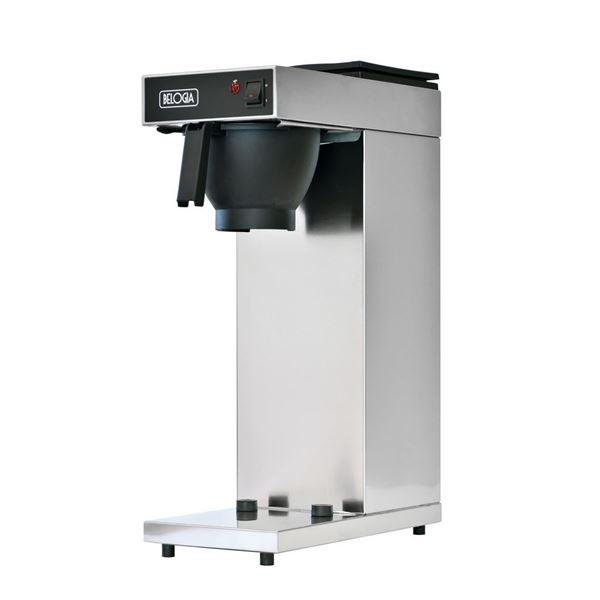 Εικόνα της Μηχανή Καφέ Φίλτρου FCM Α22, Belogia