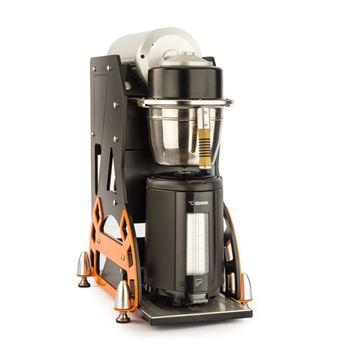 Εικόνα της Μηχανή Καφέ Φίλτρου Hipster 1GR,  3TEMP