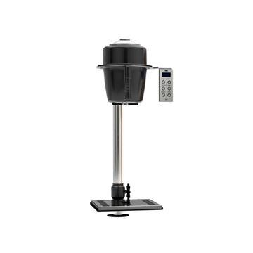 Εικόνα της Μηχανή Καφέ Φίλτρου Hipster Kobra, 3TEMP