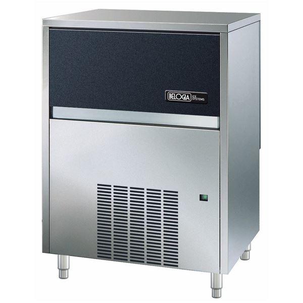 Εικόνα της Μηχανή Παγοκύβων BELOGIA C72 A HC, 72kg