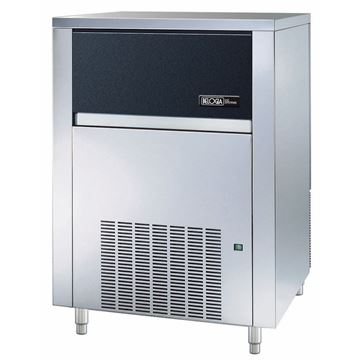 Εικόνα της Μηχανή Παγοκύβων BELOGIA C134 A HC, 134kg