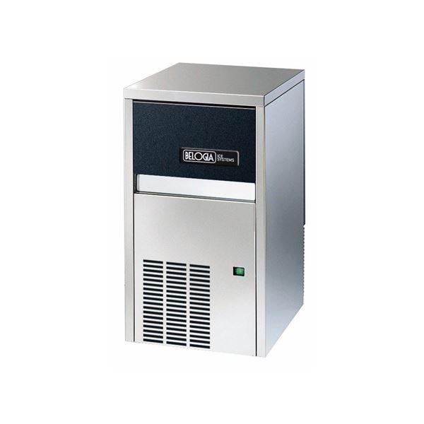 Εικόνα της Μηχανή Παγοκύβων BELOGIA H 22 A HC, 22kg