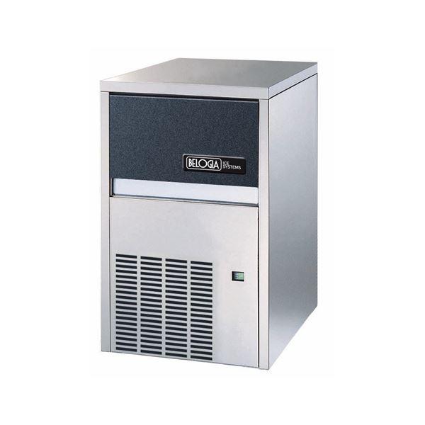 Εικόνα της Μηχανή Παγοκύβων BELOGIA P 57 A HC, 57kg
