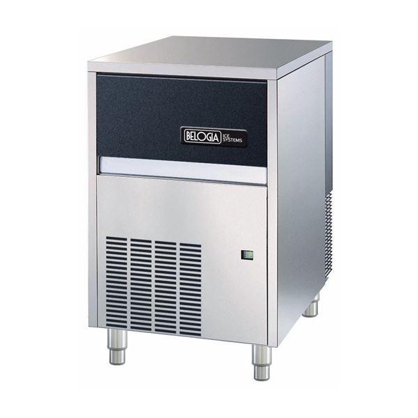 Εικόνα της Μηχανή Παγοκύβων BELOGIA P 85 A HC, 85kg