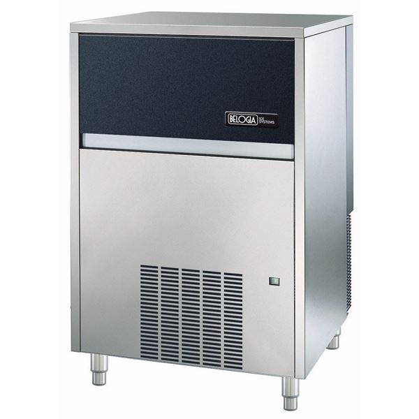 Εικόνα της Μηχανή Παγοκύβων BELOGIA P 146 A HC, 146kg