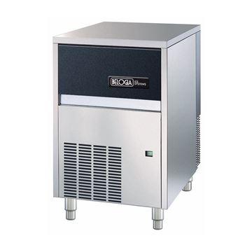 Εικόνα της Μηχανή Παγοκύβων BELOGIA F 113 A HC, 113kg